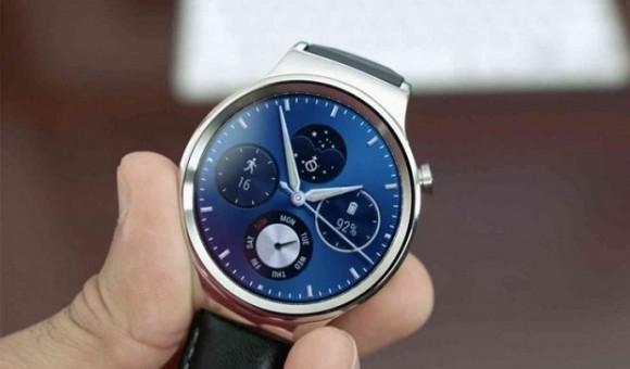 Смарт-часы Huawei Watch 2 получат поддержку сотовой связи