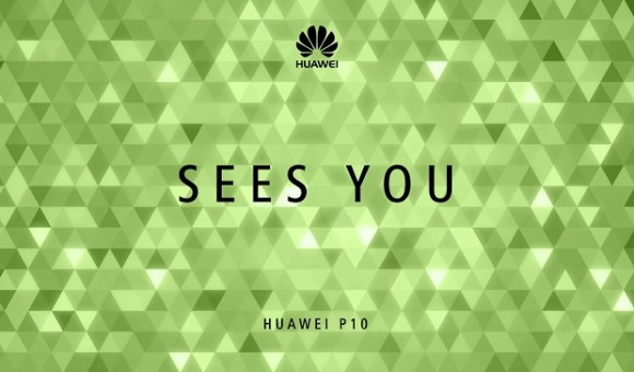 Смартфон Huawei P10 Plus получит 8 Gb оперативной памяти