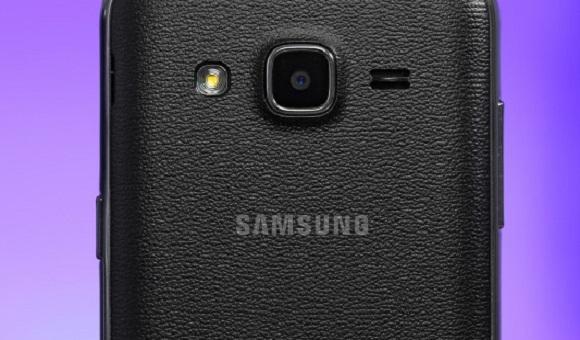 Смартфон Samsung Galaxy J2 (2016) сертифицирован FCC - главное фото