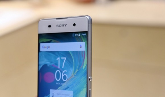 Смартфон Sony Xperia XA2 получил сертификат Федеральной комиссии по связи в США