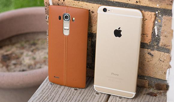 Smartphone 2015 new