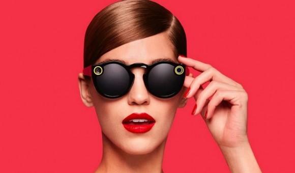 Snapchat Spectacles - уникальные смарт-очки со встроенной камерой