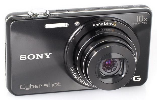Sony Cyber-shot Dsc-wx220 Руководство Скачать - фото 10