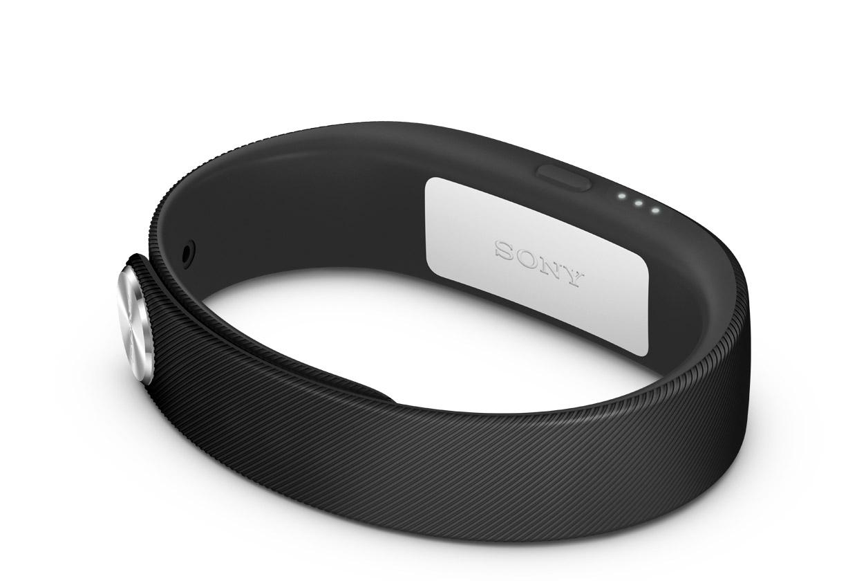 Sony SmartBand SWR10 - браслет