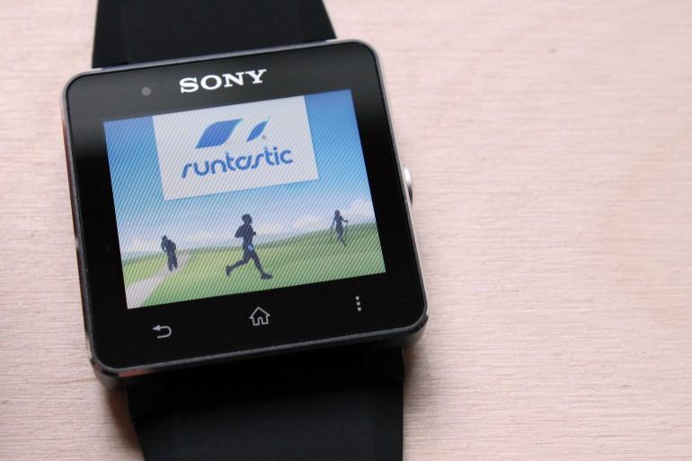Умные часы sony smartwatch 2 sw2 обзор