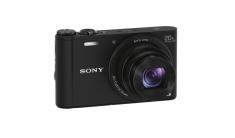 Sony WX350 - Головне фото