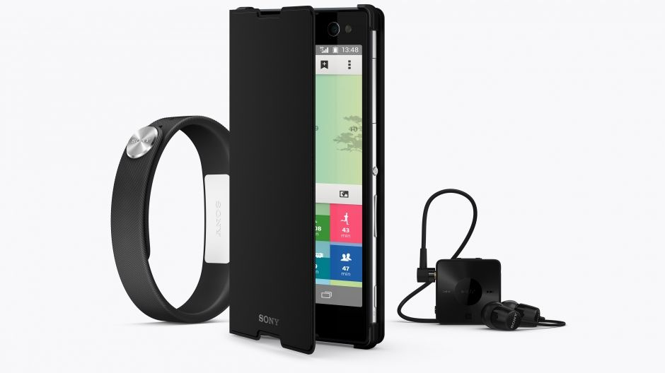 Sony Xperia C3-Аксессуары