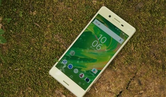 Sony Xperia XZ и X Performance начали получать Android 7.1.1 Nougat