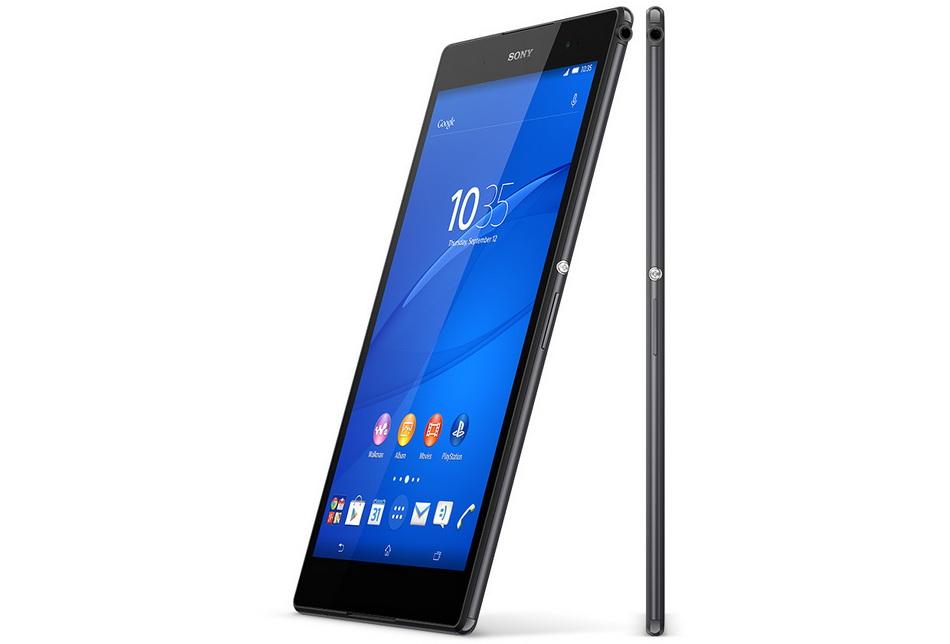 Sony Xperia Z3 Tablet Compact-планшет