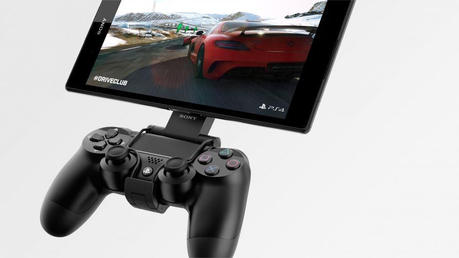 Sony Xperia Z3 Tablet-аксессуары контроллер