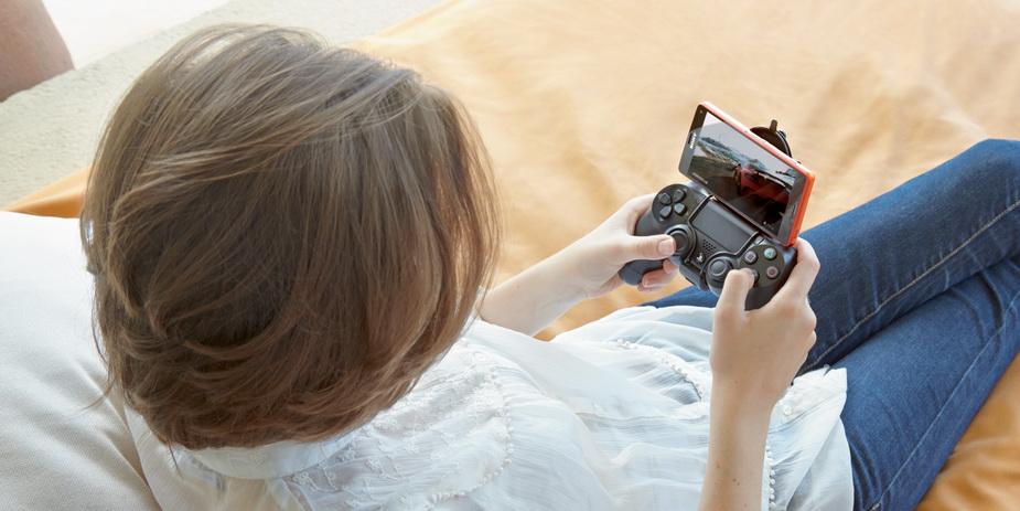 Sony Xperia Z3 compact D5803-игровые возможности