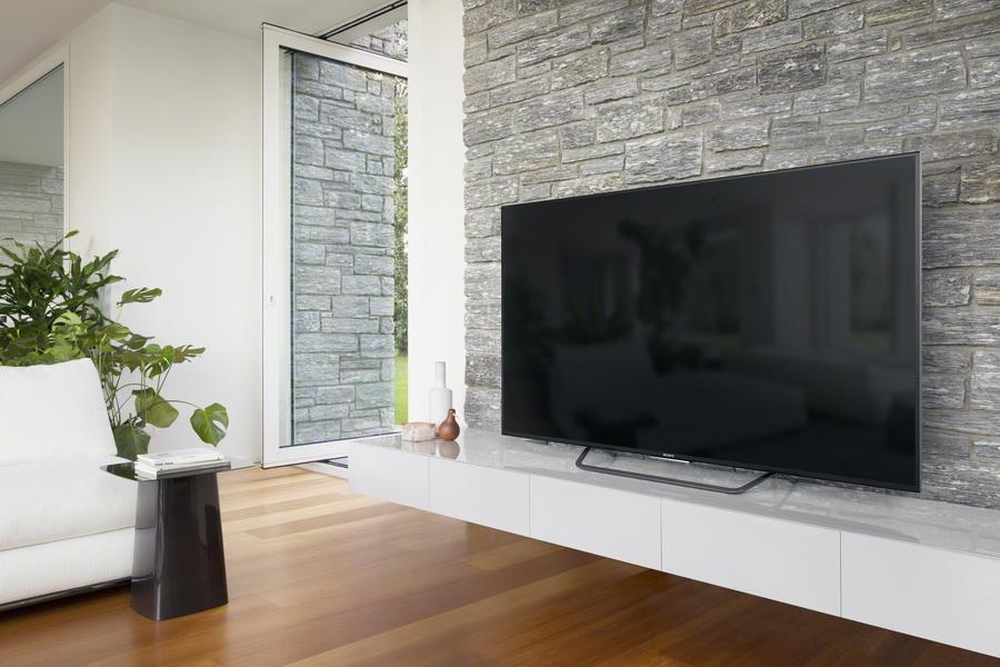 Sony-тонкие 4К-телевизоры