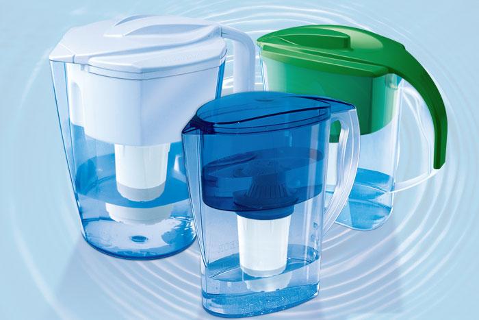 Фильтр на воду
