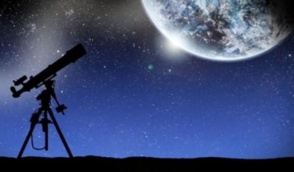 Советы от АЛЛО. Выбираем телескоп