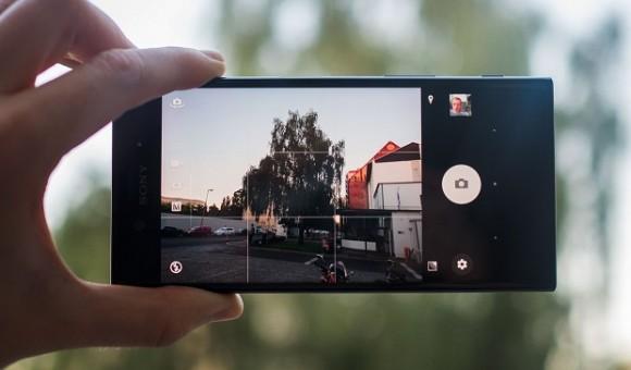 Сравнение камер LG G6, Huawei P10 и Sony Xperia XZ Premium