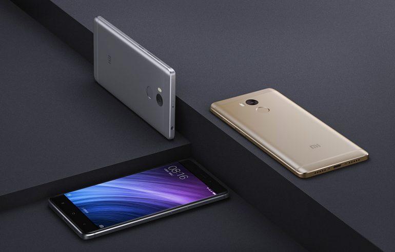 Сравнение смартфонов Xiaomi Redmi 4, Redmi 4A и Redmi 4 Pro – дисплей