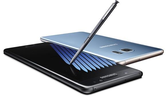 Стала известна стоимость и дата начала продаж Samsung Galaxy Note 7 - главное фото
