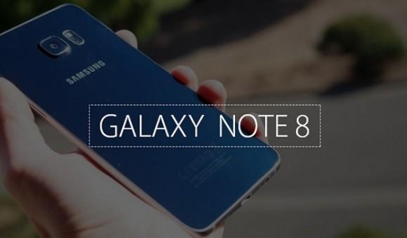 Стали известны характеристики двойной камеры Samsung Galaxy Note 8