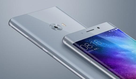 Стали известны характеристики и стоимость Xiaomi Mi Note 3