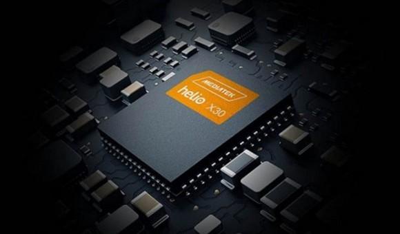 Стали известны характеристики нового топового процессора Mediatek Helio X30