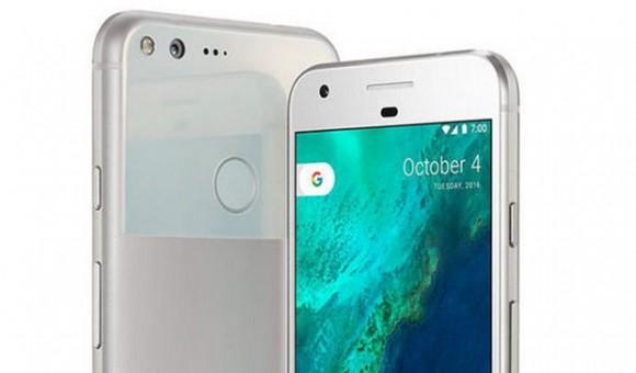 Стали известны кодовые имена второго поколения смартфонов Google Pixel