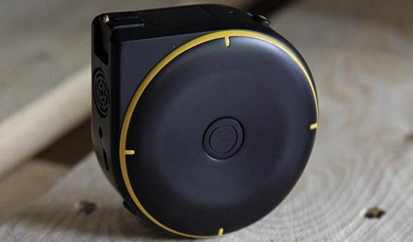 Стартап недели от АЛЛО. Bagel - первая в мире умная рулетка - главное фото