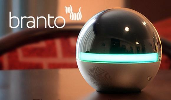 Стартап недели от АЛЛО. Branto - умный дом с возможностью дистанционного присутствия