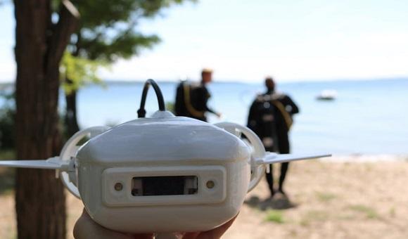Стартап недели от АЛЛО. Fathom One - модульный дрон для подводных исследований - главное фото