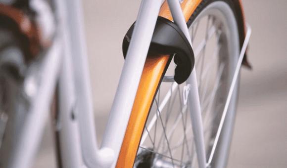 Стартап недели от АЛЛО. I LOCK IT — первый в мире автоматический замок для велосипеда