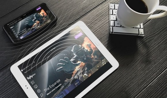 Стартап недели от АЛЛО: Superscreen — устройство, «превращающее» смартфон в планшет