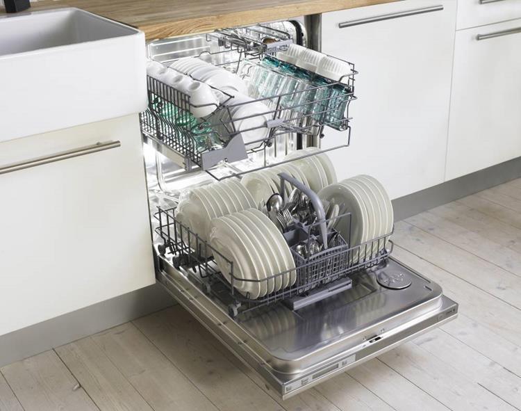 Можно ли мыть силиконовую форму в посудомойке