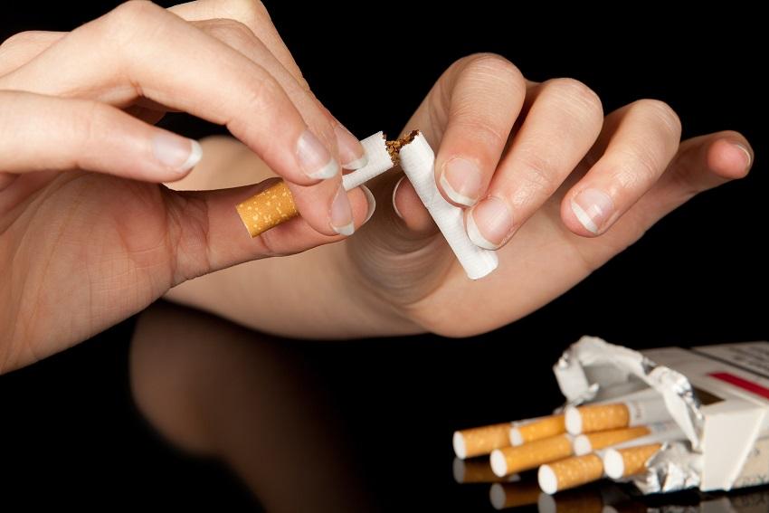 Почему алкоголь и курение мешают похудению?