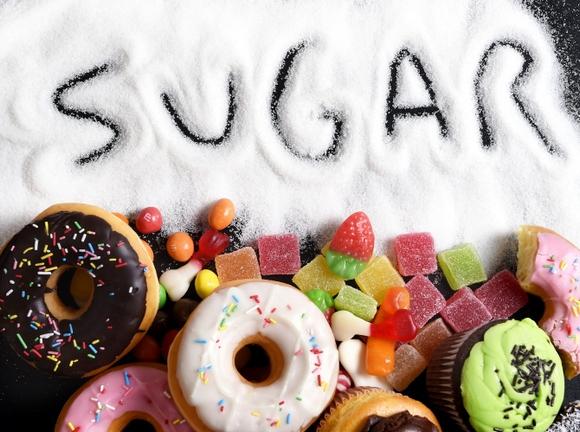 Сладости и сахар - табу