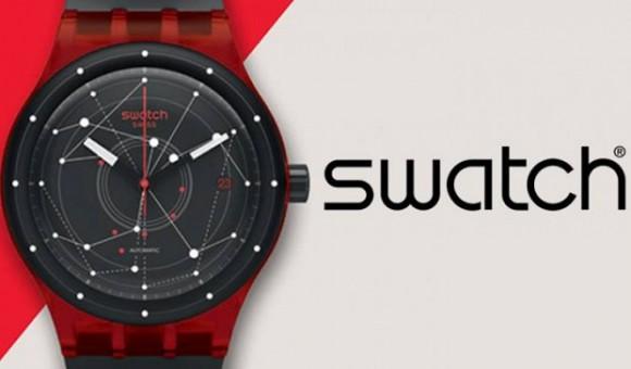 Swatch планирует составить конкуренцию Apple Watch