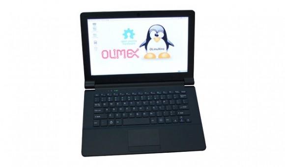 TERES-I – уникальный ноутбук-конструктор за $242