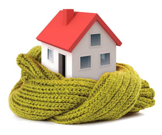 Тепло в доме-как сэкономить на отоплении