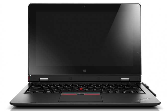 ThinkPad Helix 2 -новинка IFA 2014
