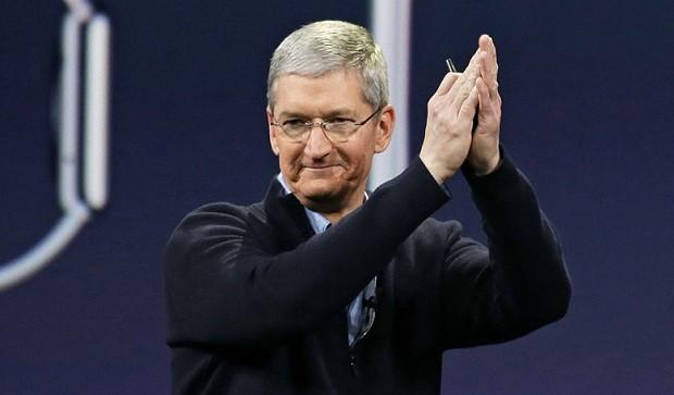 Тим Кук подтвердил планы Apple по разработке беспилотника