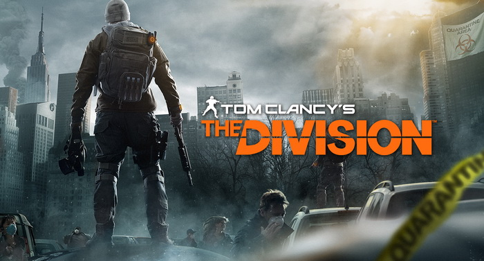 Tom Clancy's The Division-логотип