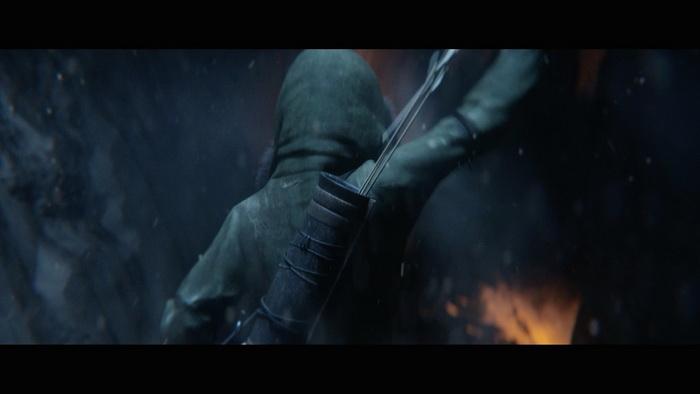 Tomb Raider-Скриншот
