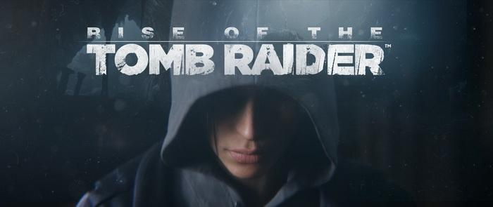 Tomb Raider-логотип