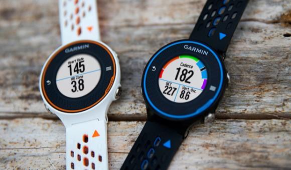 Топ-10 лучших «умных» часов с функцией GPS
