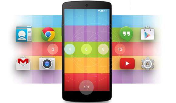Топ-10 приложений для Android (11 — 17 июля)