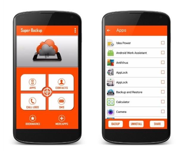 ТОП Лучшие приложения для Android