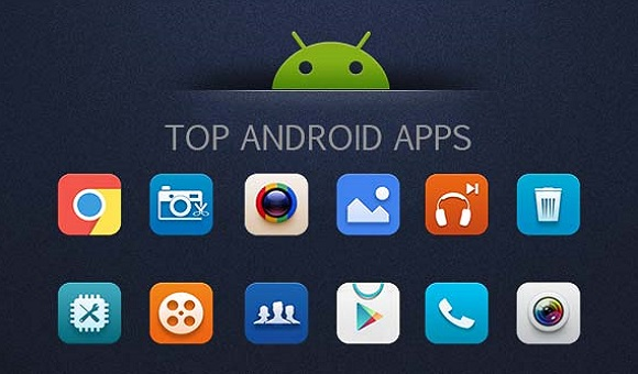 Топ-10 приложений для Android (20 - 26 июня)