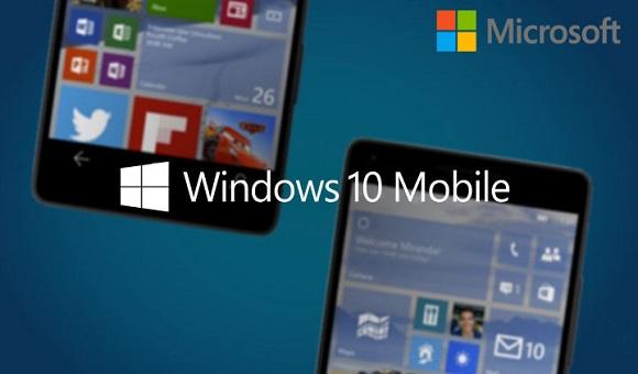 Топ-10 приложений для Windows 10 Mobile (1 — 31 июля)