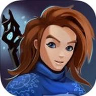 Топ-10 приложений для iOS (14 - 20 ноября) - Braveland Wizard Logo