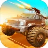 Топ-10 приложений для iOS (14 - 20 ноября) - Metal Crusher Logo