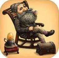 Топ-10 приложений для iOS (14 - 20 ноября) - The Tiny Bang Story Logo
