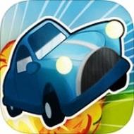 Топ-10 приложений для iOS (14 - 20 ноября) - Time Bomb Race Logo